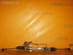 Рулевая рейка HONDA LOGO GA3 D13B 53601-S50-J61  53010-S50-003  53540-SX8-T01