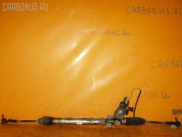 Рулевая рейка TOYOTA CHASER JZX101 2JZ-GE. Фото 1