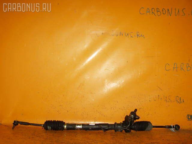 Рулевая рейка TOYOTA CHASER GX71 1G-EU. Фото 1