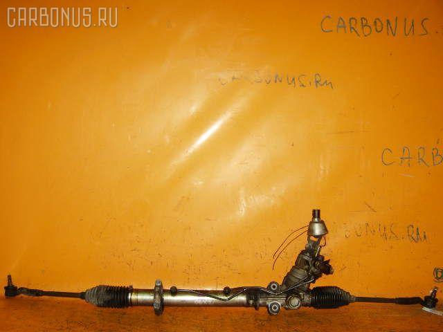 Рулевая рейка TOYOTA JZX90 1JZ-GE. Фото 2