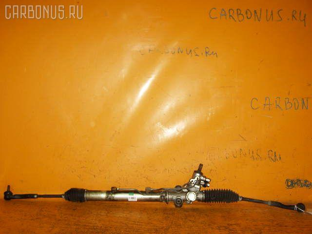 Рулевая рейка TOYOTA ALTEZZA GXE10 1G-FE. Фото 4