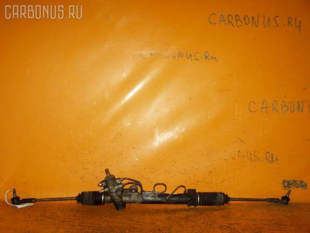 Рулевая рейка TOYOTA CAMRY SV40 4S-FE. Фото 4