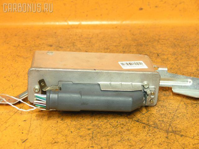 Блок упр-я SUBARU LEGACY WAGON BF5 EJ20-TT Фото 1