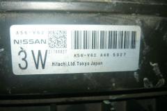 Блок EFI Nissan Ad van VHNY11 QG18DE Фото 1