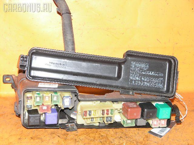 Блок предохранителей TOYOTA ST200 4S-FE