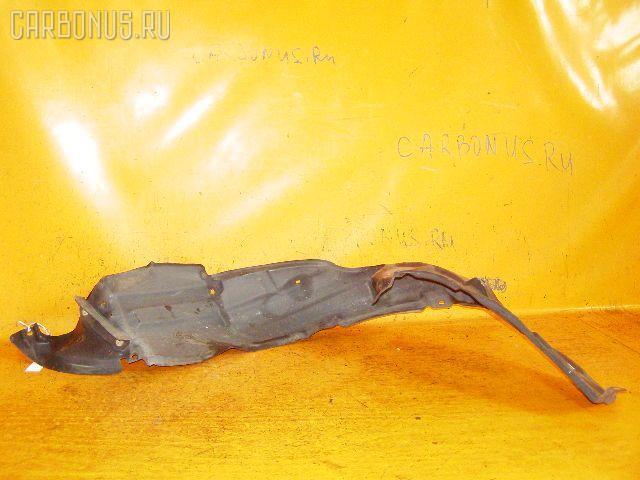 Подкрылок TOYOTA PRIUS NHW10 1NZ-FXE. Фото 3