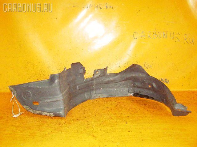 Подкрылок NISSAN CUBE Z10 CG13DE. Фото 3