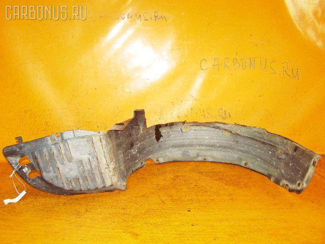 Подкрылок HONDA INTEGRA DB6 ZC. Фото 2