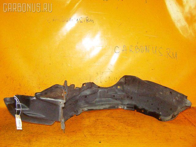 Подкрылок TOYOTA COROLLA EE101 4E-FE. Фото 10