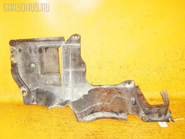 Защита двигателя MAZDA PREMACY CP8W FP-DE. Фото 3