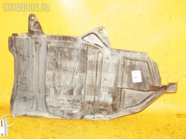 Защита двигателя MITSUBISHI RVR N61W 4G93. Фото 1