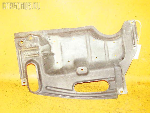 Защита двигателя TOYOTA VISTA ARDEO ZZV50G 1ZZ-FE. Фото 7