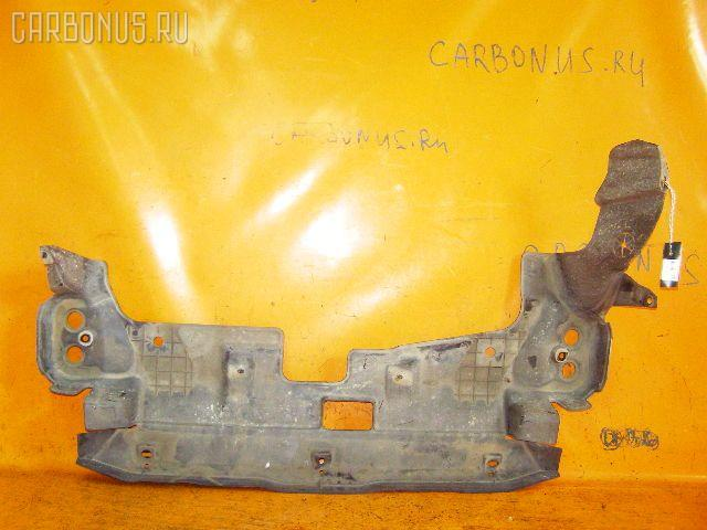 Защита двигателя HONDA ODYSSEY RA2 F22B. Фото 4