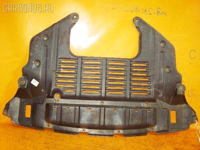 Защита двигателя TOYOTA PROGRES JCG11 2JZ-FSE. Фото 1