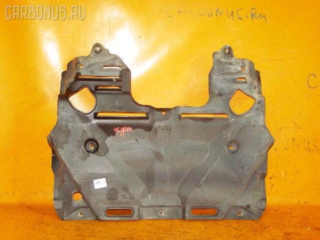 Защита двигателя NISSAN STAGEA WGC34 RB25DE. Фото 1