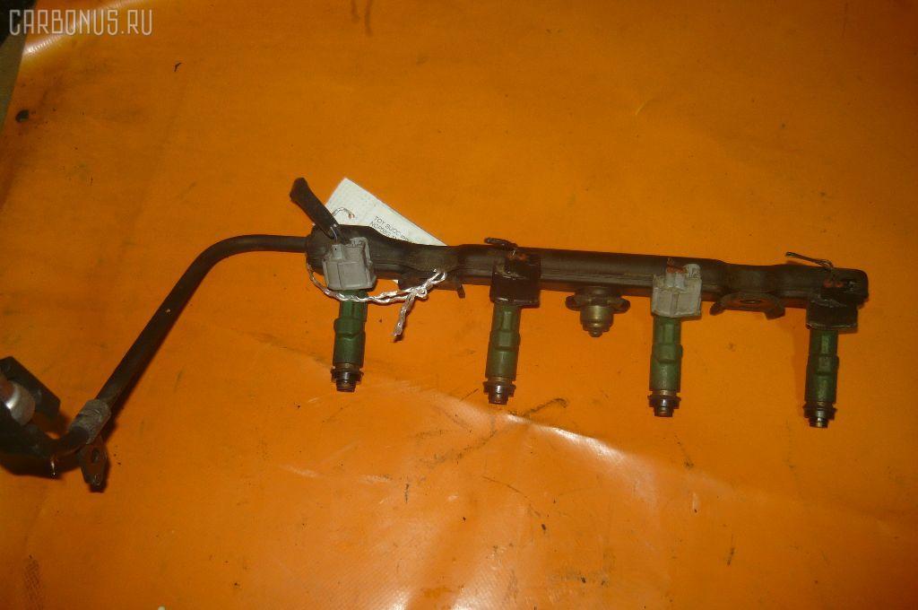 Форсунка инжекторная TOYOTA ALLION NZT240 1NZ-FE. Фото 1