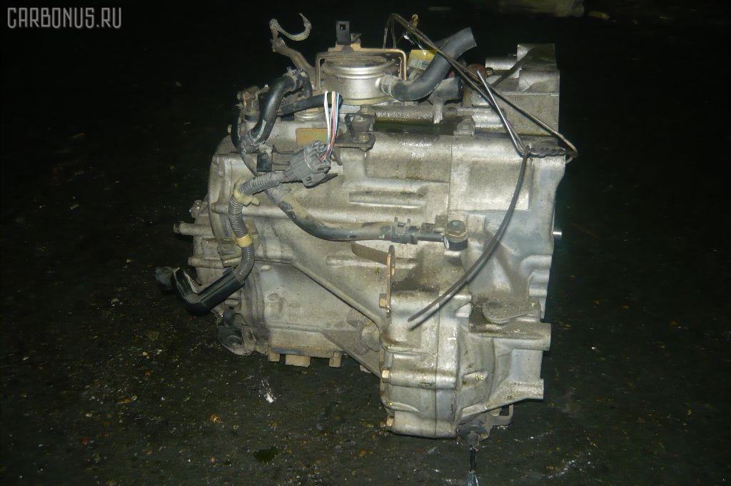 КПП автоматическая HONDA ODYSSEY RA8 J30A. Фото 2