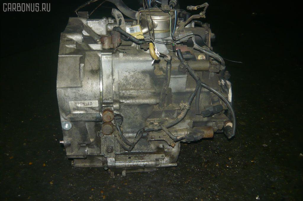 КПП автоматическая HONDA ODYSSEY RA8 J30A. Фото 3