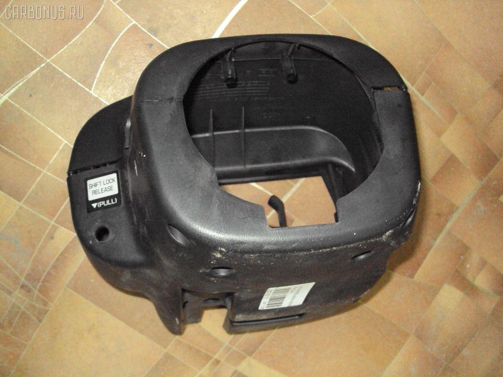 Кожух рулевой колонки NISSAN SERENA PNC24 Фото 1