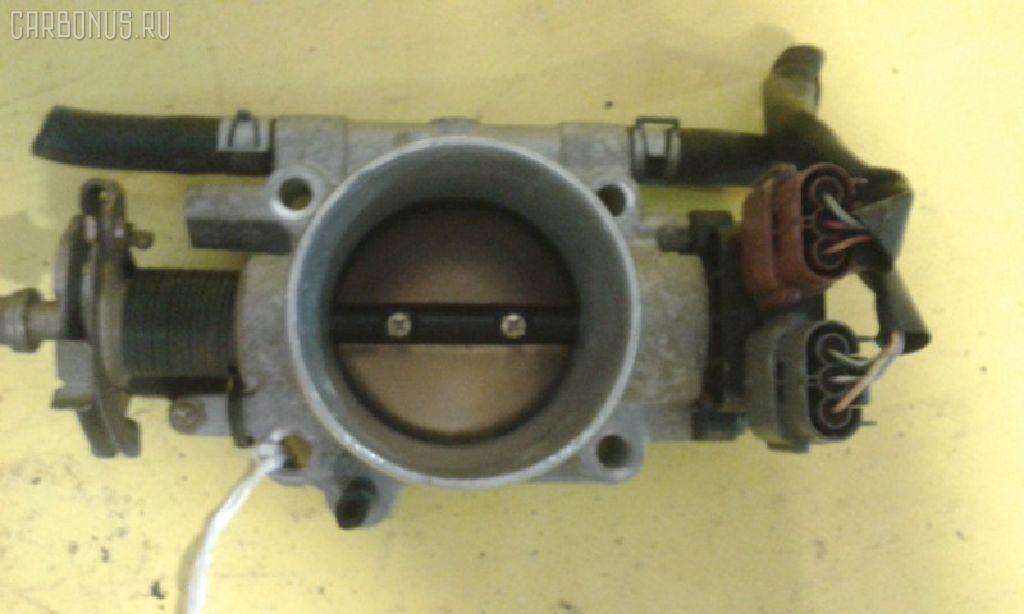 Дроссельная заслонка NISSAN STAGEA WGNC34 RB25DE Фото 1