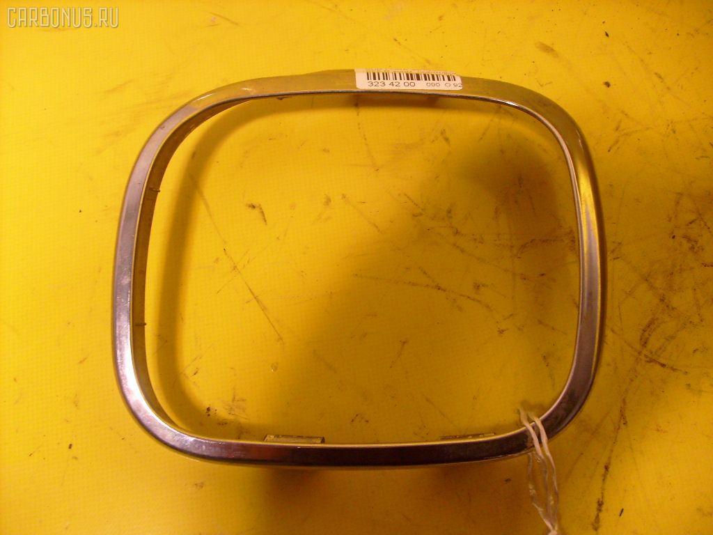 Заглушка в бампер SUBARU FORESTER SF5 Фото 1