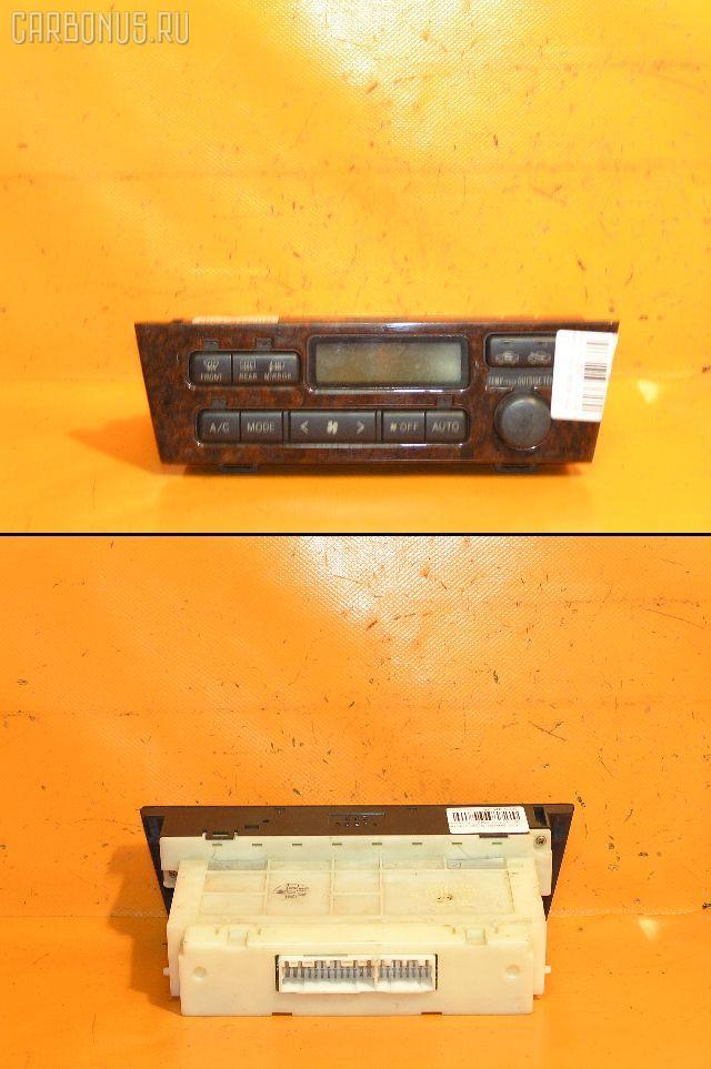 Блок управления климатконтроля Toyota Windom MCV20 1MZ-FE Фото 1
