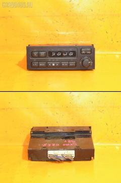 Блок управления климатконтроля TOYOTA CRESTA GX100 1G-FE Фото 1