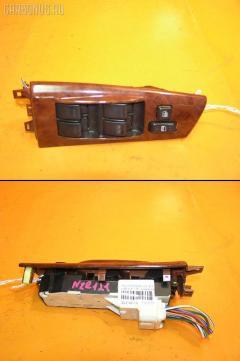 Блок упр-я стеклоподъемниками TOYOTA COROLLA NZE121 Фото 3