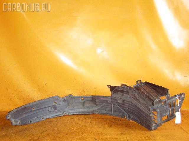 Подкрылок HONDA STEP WGN RF3 K20A. Фото 4