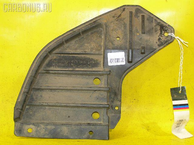 Защита двигателя MITSUBISHI LANCER CARGO CS2V 4G15 Фото 1