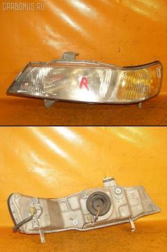 Фара на Honda Lagreat RL1 R7457, Левое расположение