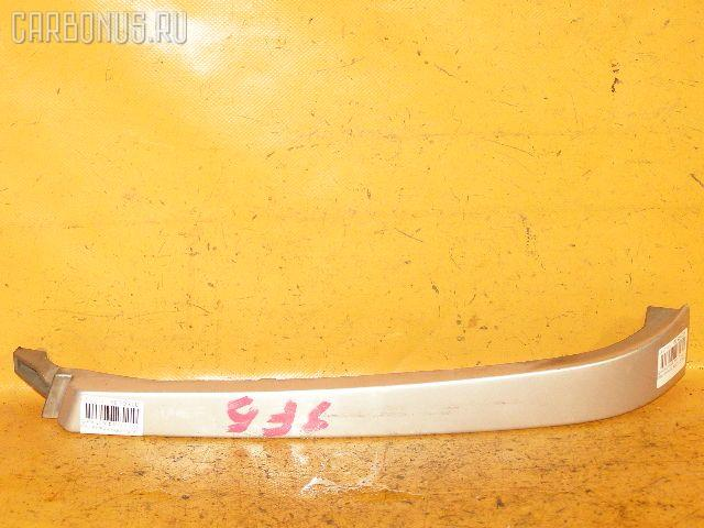 Планка передняя SUBARU FORESTER SF5. Фото 7