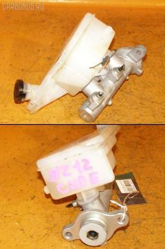 Главный тормозной цилиндр NISSAN CUBE NZ12 HR15DE Фото 1