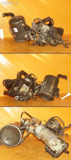 Компрессор подвески SUBARU LEGACY WAGON BGC EJ25D Фото 5