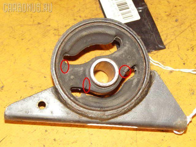 Подушка двигателя MITSUBISHI GALANT EA7A 4G94 Фото 1