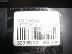 Мотор печки Daihatsu Terios J100G Фото 4