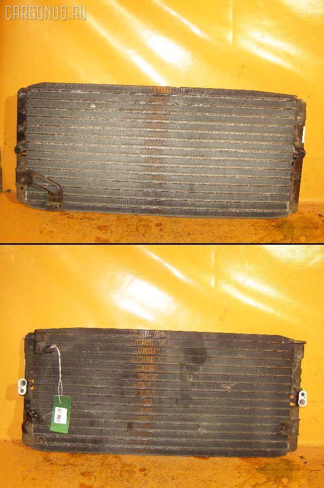 Радиатор кондиционера TOYOTA CORONA ST170 4S-FE Фото 1