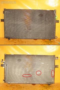 Радиатор кондиционера Nissan Bassara JNU30 KA24DE Фото 1