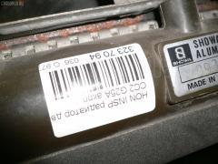 Радиатор ДВС Honda Inspire CC2 G25A Фото 5