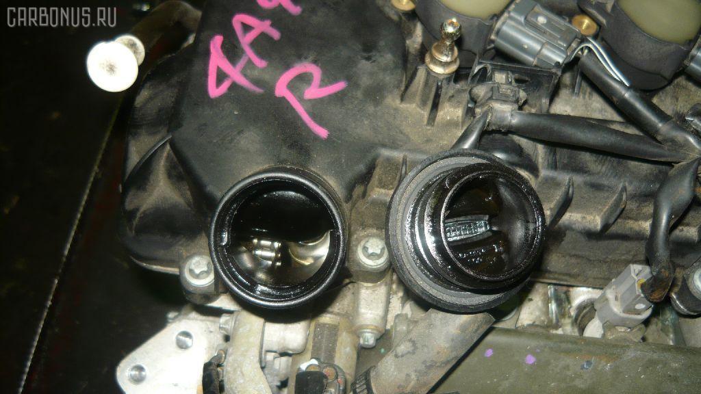Двигатель MITSUBISHI COLT Z22A 4A90 Фото 8
