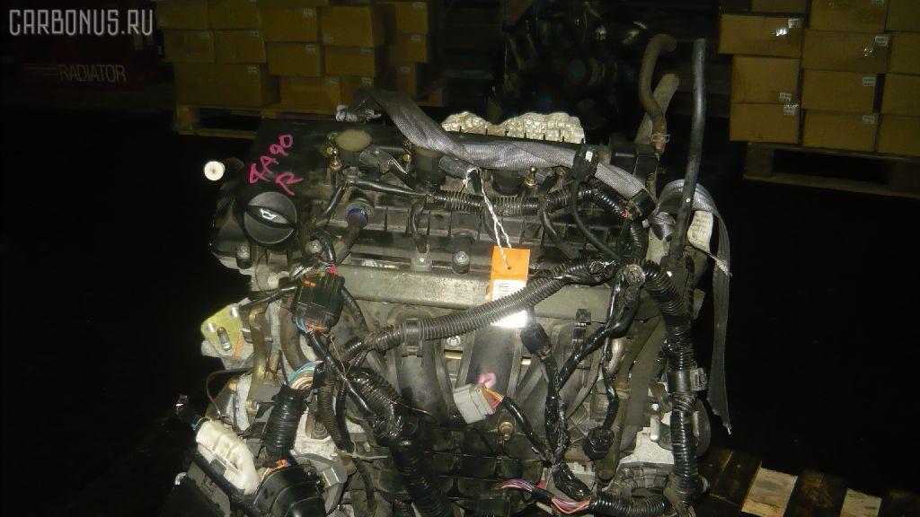 Двигатель MITSUBISHI COLT Z22A 4A90 Фото 9