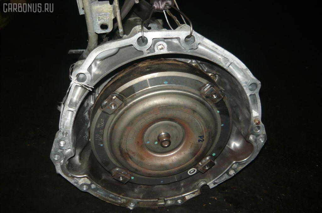 КПП автоматическая NISSAN SKYLINE HV35 VQ30DD. Фото 1