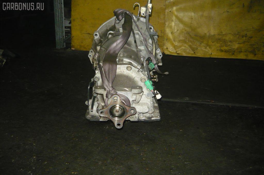 КПП автоматическая NISSAN SKYLINE HV35 VQ30DD. Фото 4