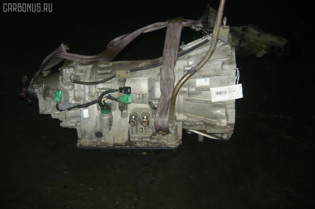 КПП автоматическая NISSAN SKYLINE HV35 VQ30DD. Фото 5