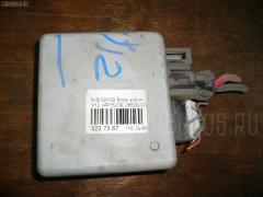 Блок управления электроусилителем руля NISSAN WINGROAD Y12 HR15DE Фото 1
