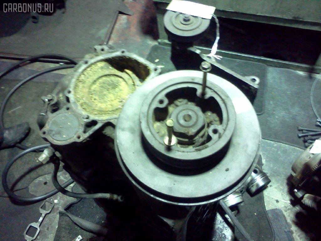 Блок двигателя Mitsubishi Fuso 6D14-1A Фото 1