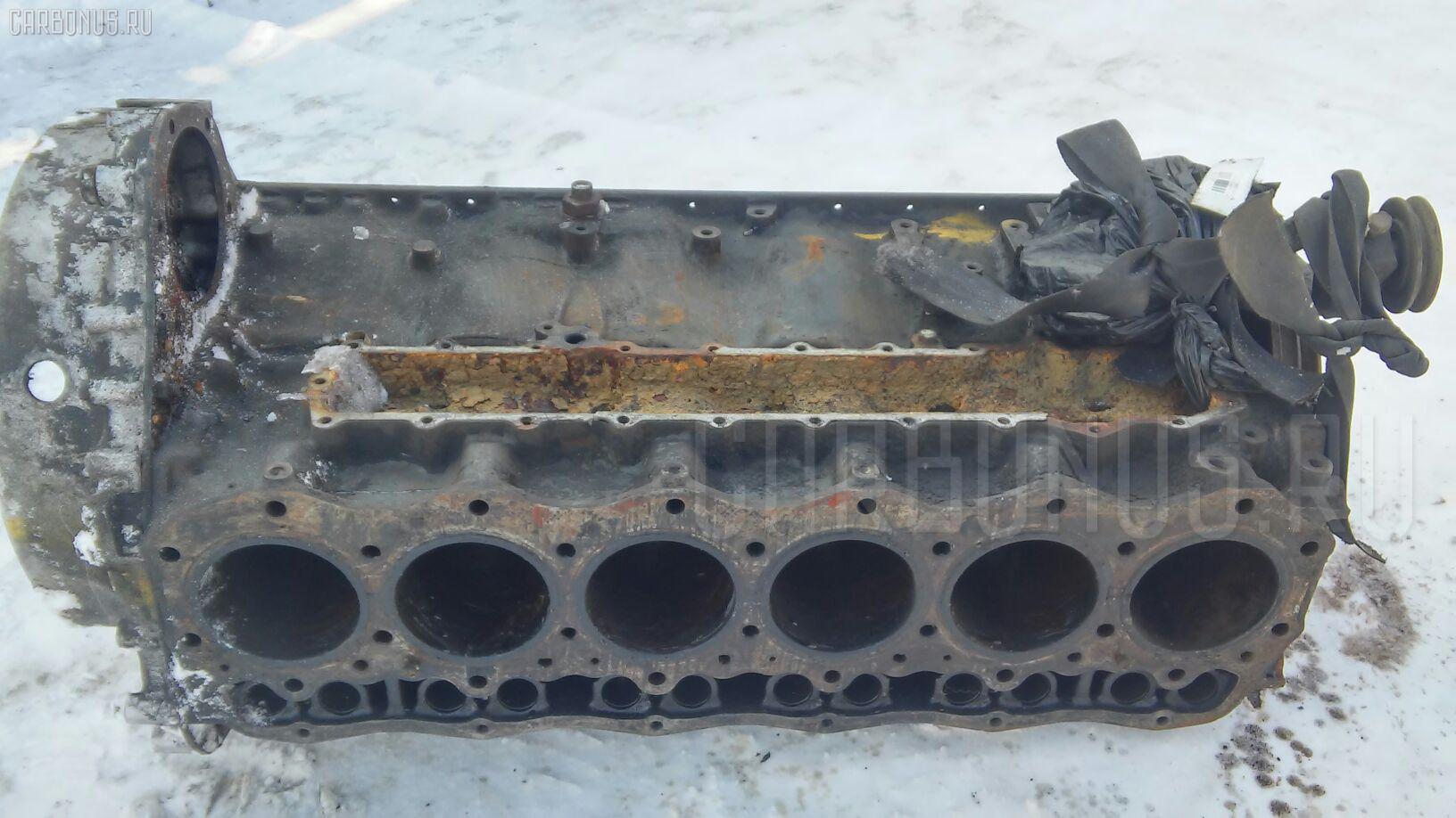 Блок двигателя MITSUBISHI FUSO 6D14-1A Фото 6