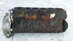 Блок двигателя MITSUBISHI FUSO 6D14-1A Фото 2