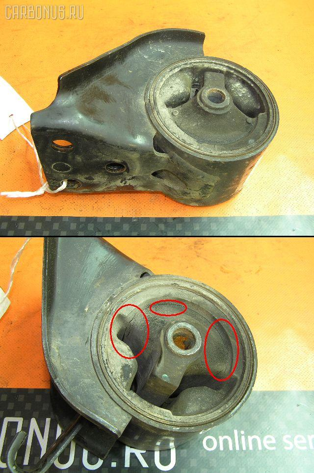 Подушка двигателя MAZDA CAPELLA GF8P FP-DE. Фото 1