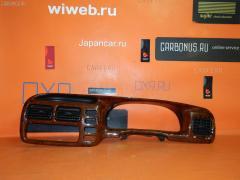Консоль магнитофона MAZDA PROCEEDLEVANTE TJ62W Фото 1